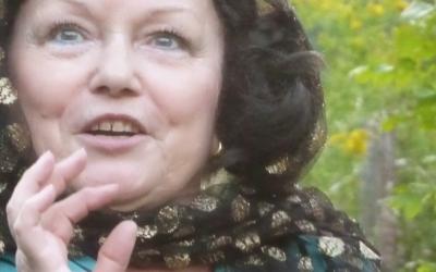 Monika Regattieri