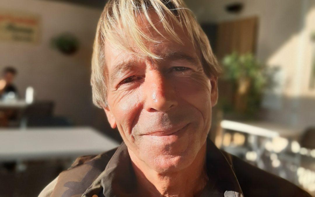 Eric Bourgois